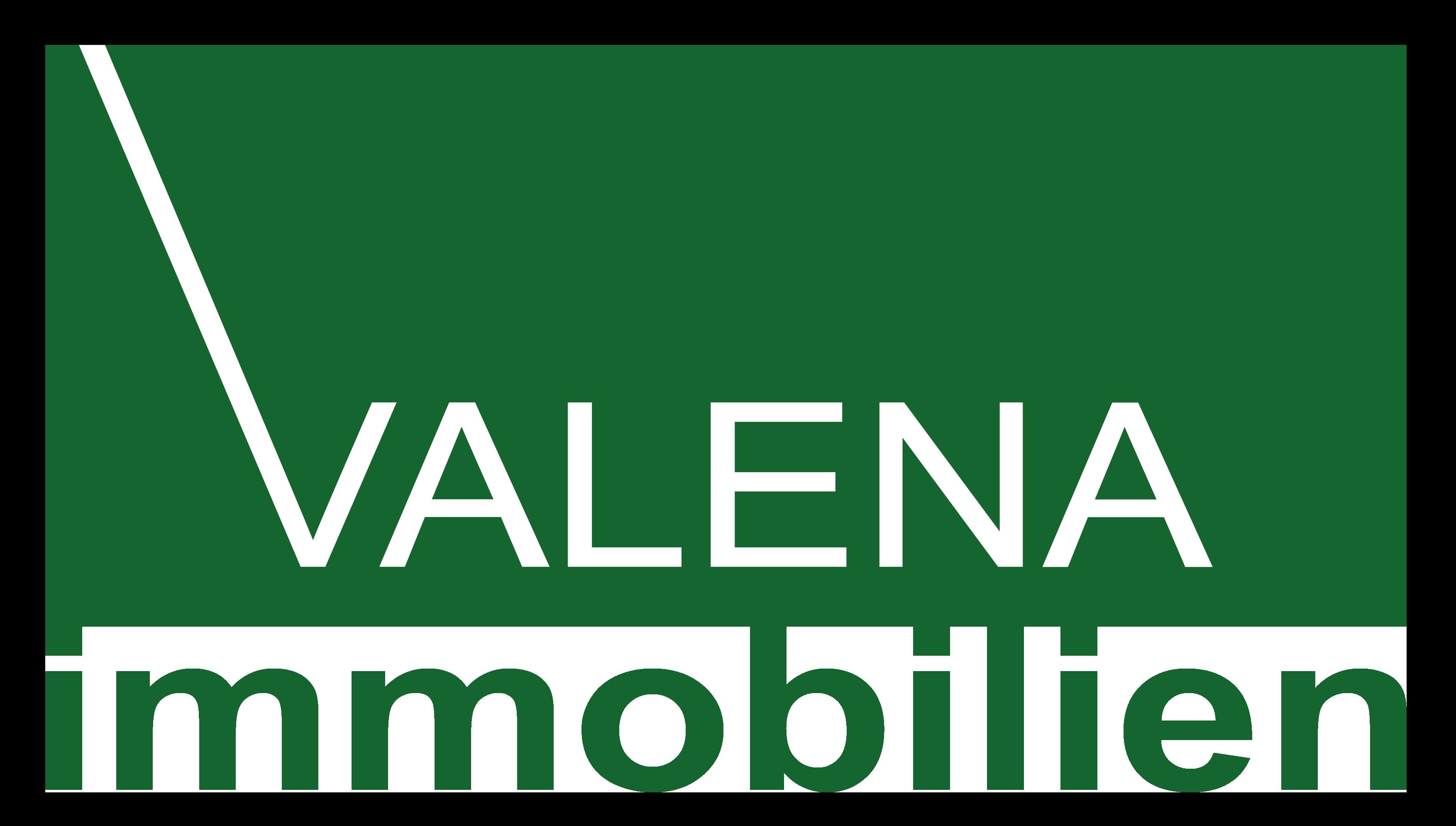Herzlich Willkommen bei VALENA Immobilien!