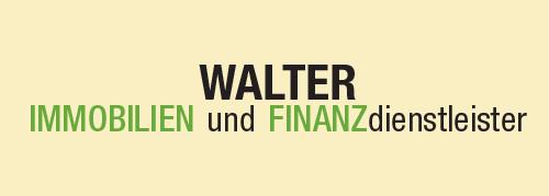 Walter Finanz - Ihr Finanzdienstleister