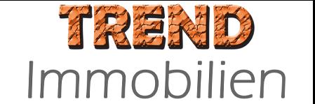 Logo Trend Immobilien