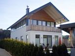2 Einzelhäuser mit Gemeinschaftspool in Zell am Moos