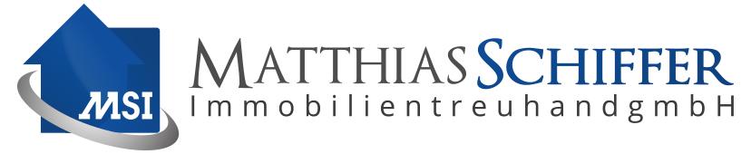 Matthias Schiffer Immobilientreuhand