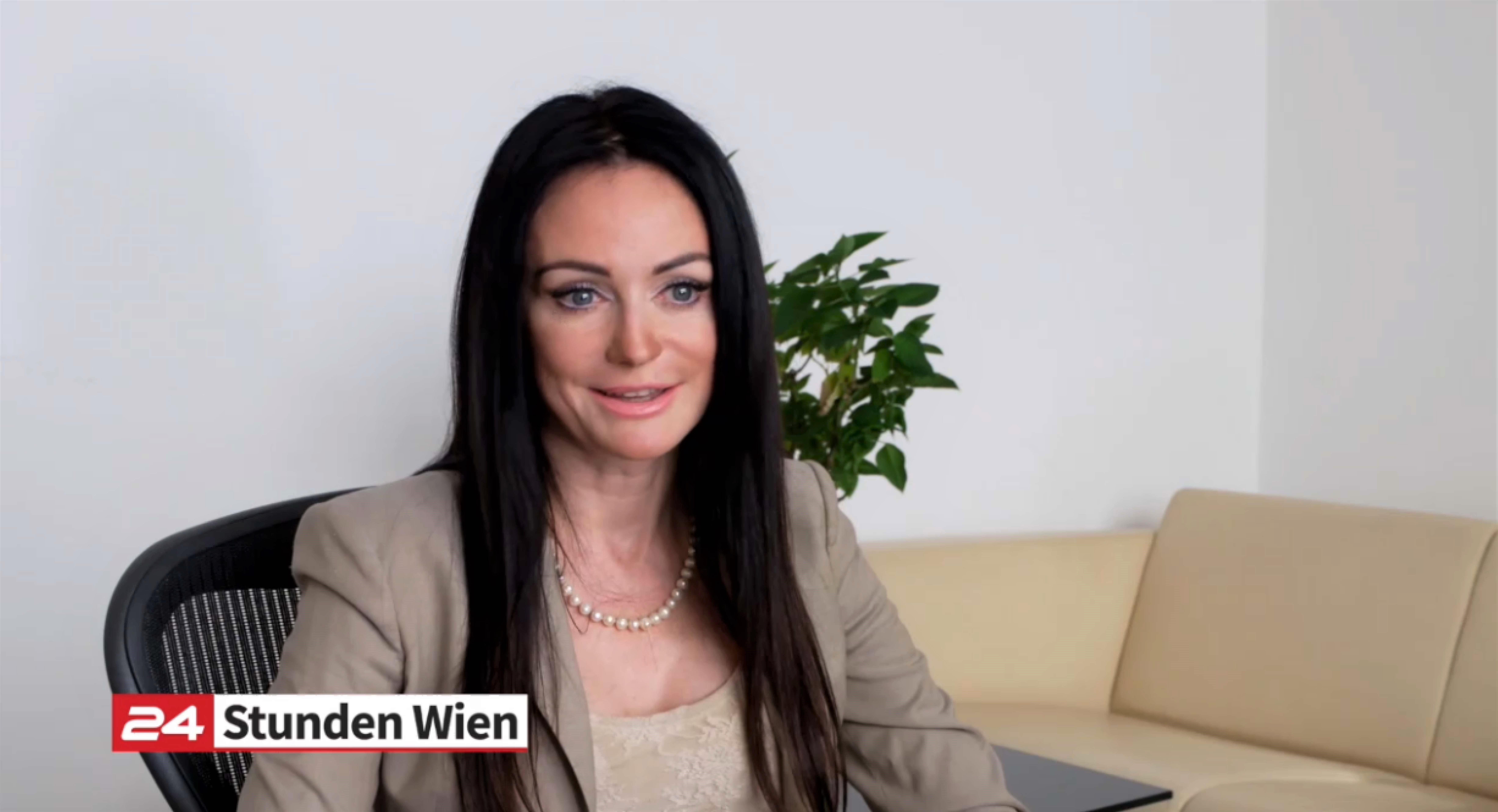 Interview mit Frau Vera Woschnagg über Immobilienmarktentwicklung 2020