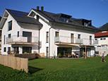3 Reihenhäuser am Sonnenhang in Faistenau