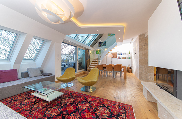 immobilien scout 24 at