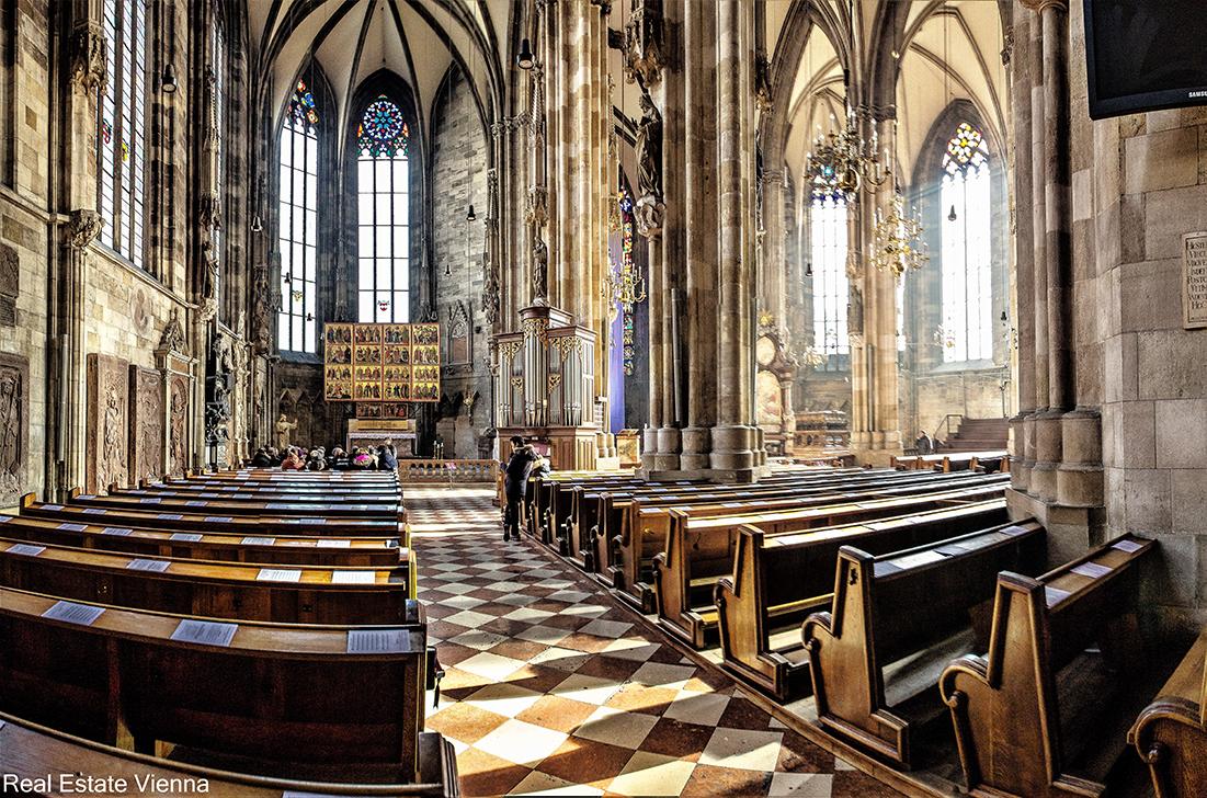Stephansdom 1010 Wien