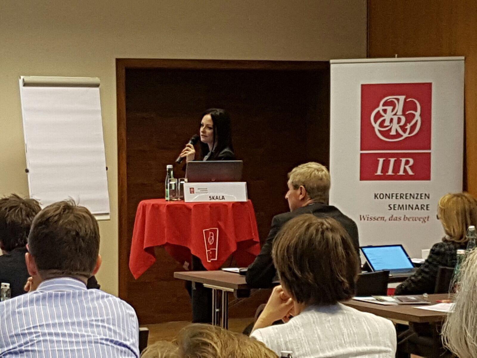 IIR Immobilientage – Konferenz Hotelimmobilie