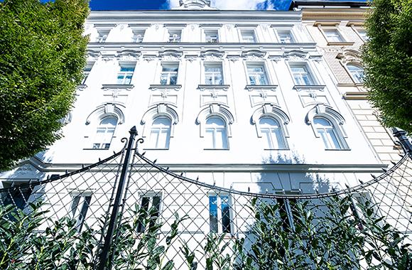 Haus Wien