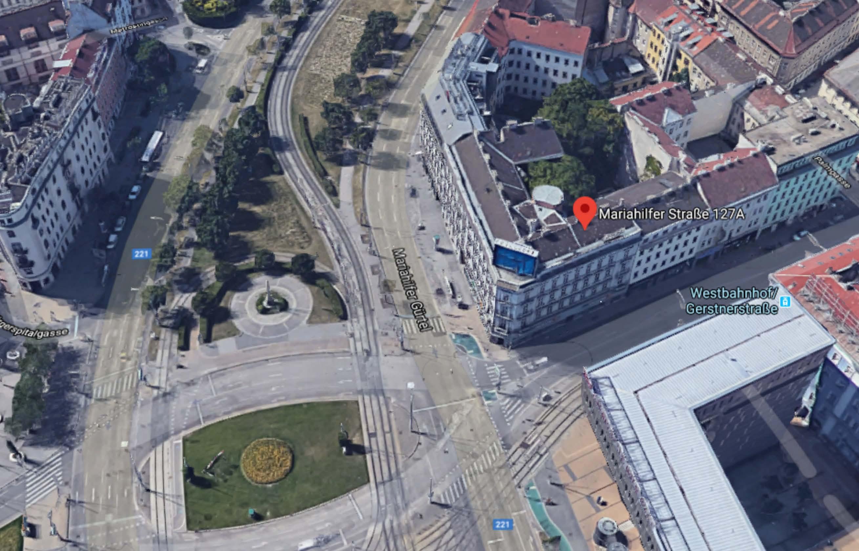 Verkauf des Gebäudes in der Mariahilfer Straße für einen Hotelprojekt durch Hotelmakler Austria Real