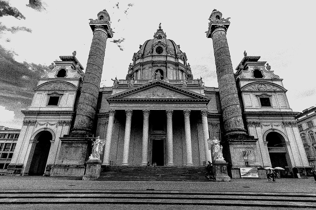 Karlskirche 1010 Wien
