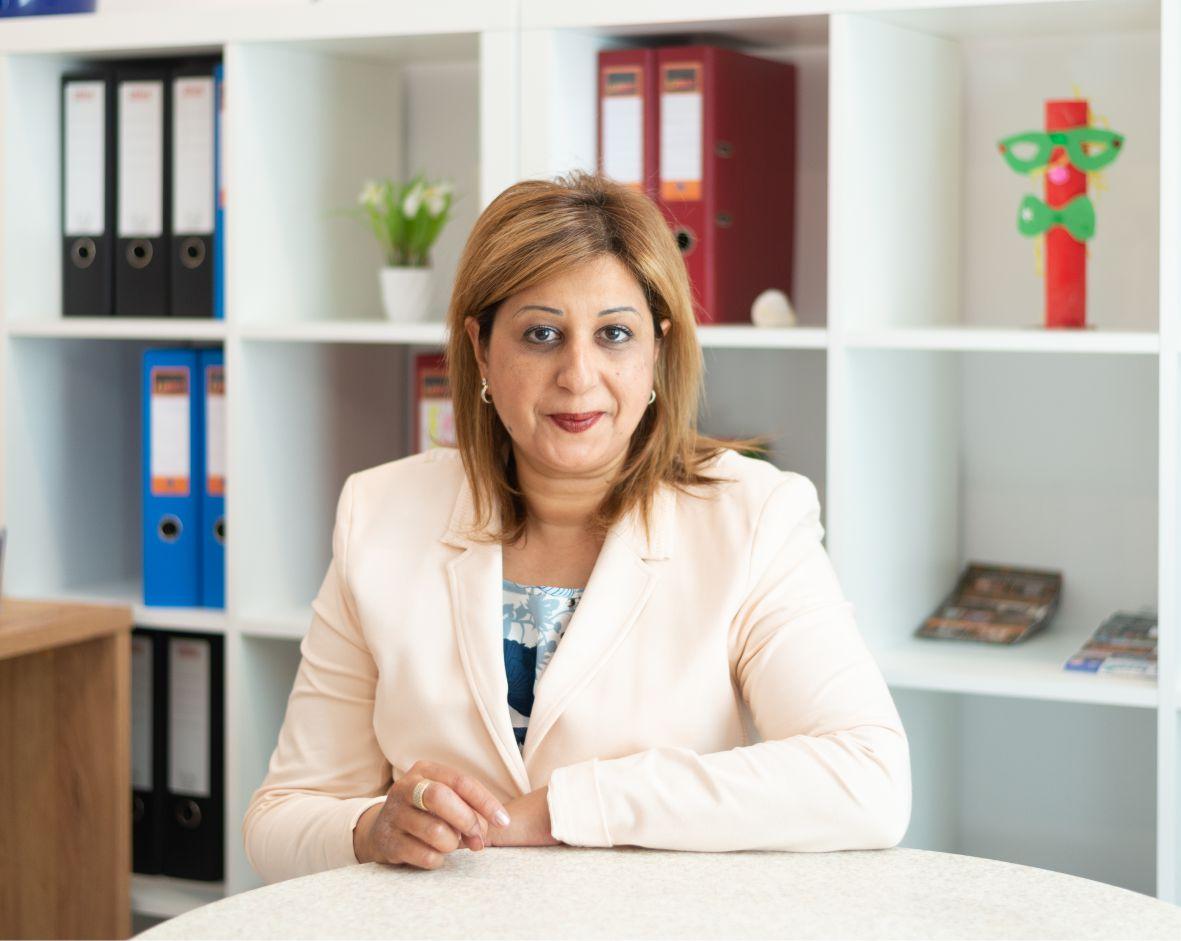 PTH-Immobilien & Finanzierung, Monika Grbic